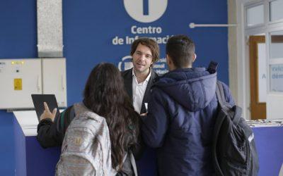 Centro de Información de la UNVM