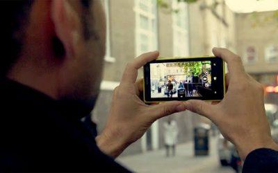 ¡Hacé los mejores vídeos solo con tu dispositivo móvil!
