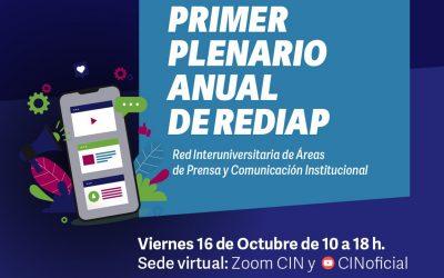 La UNVM será sede del primer plenario de las áreas de comunicación de las universidades públicas