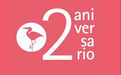Revista Ardea cumple 2 años